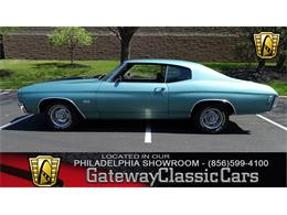 Picture of Classic 1970 Chevelle located in New Jersey - KW6R