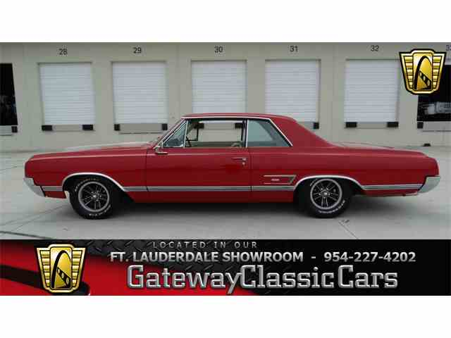Picture of '65 Cutlass - KW7M