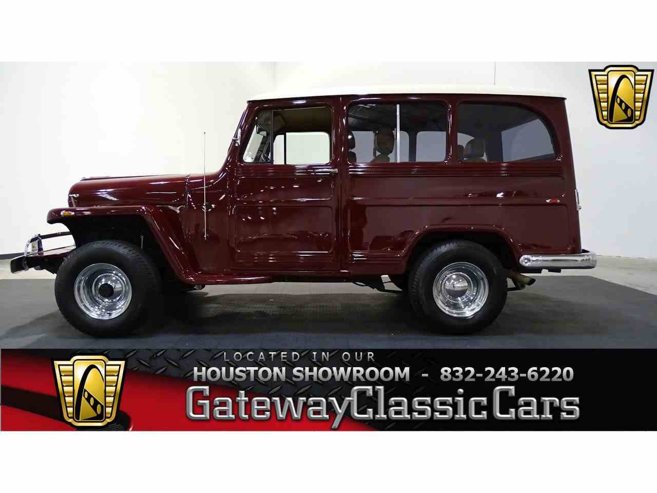 1962 willys jeep for sale cc 974870. Black Bedroom Furniture Sets. Home Design Ideas