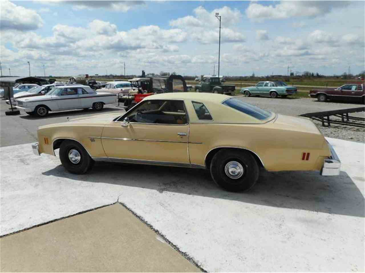 Large Picture of '77 Malibu - KW7Z