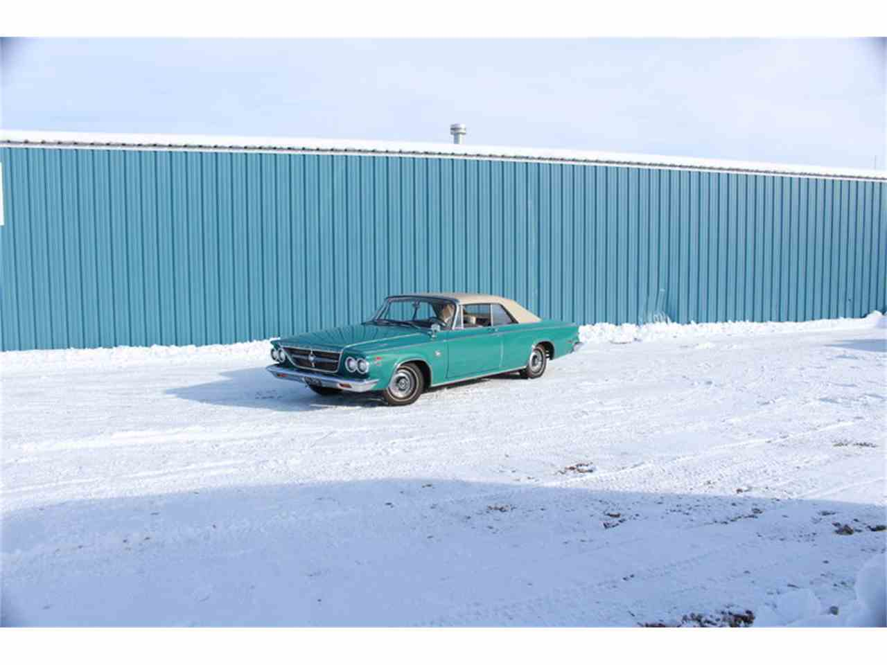 Large Picture of '63 300 - KW86