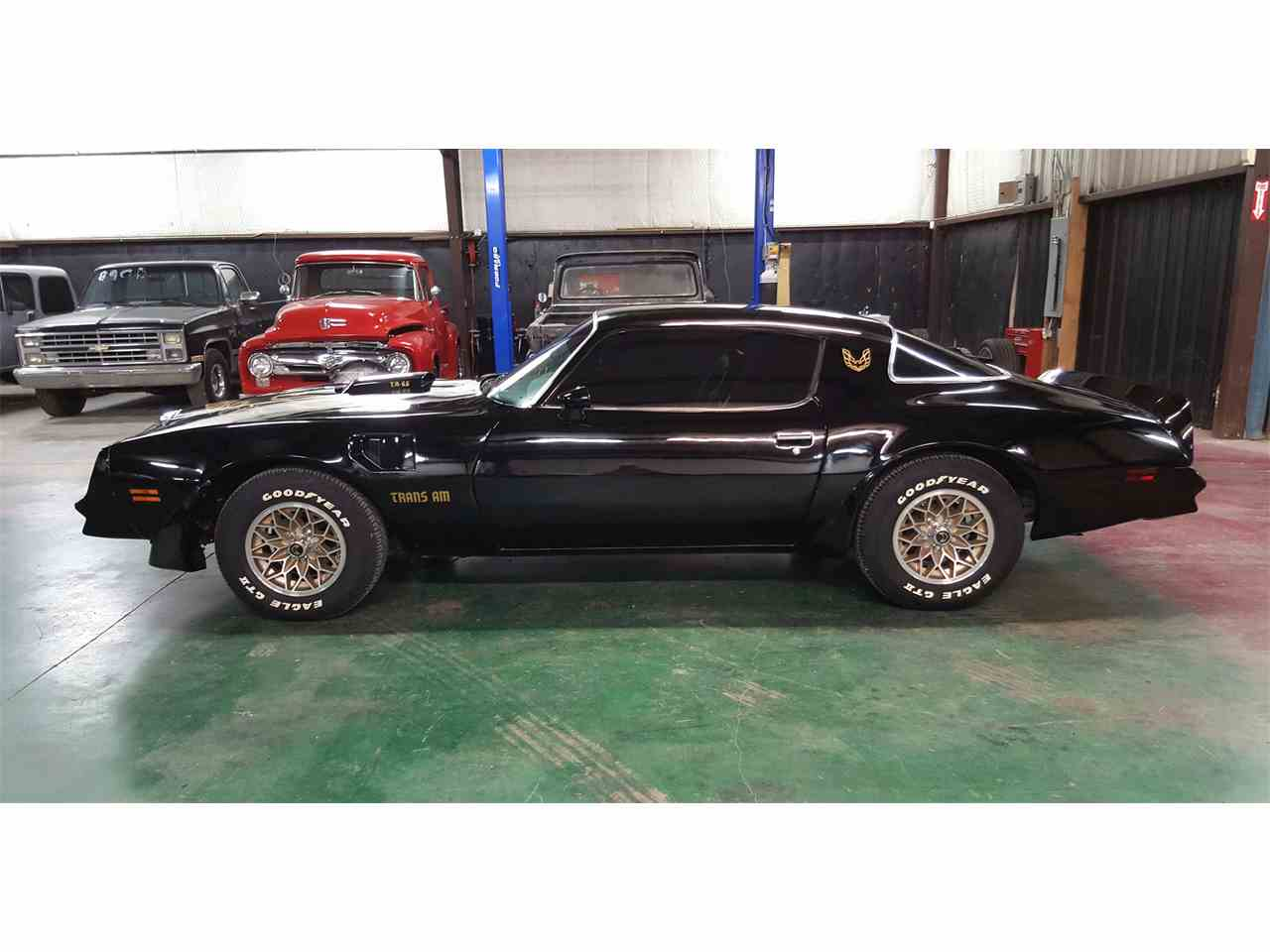 Classic Cars For Sale In Sherman Texas