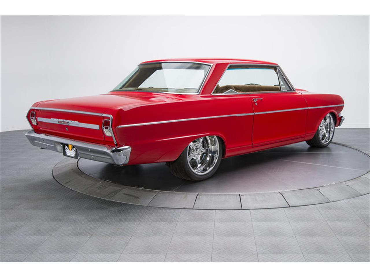Large Picture of '64 Nova SS - KW9Y