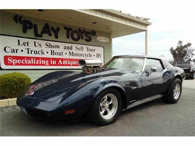 Picture of '74 Corvette - KSU8