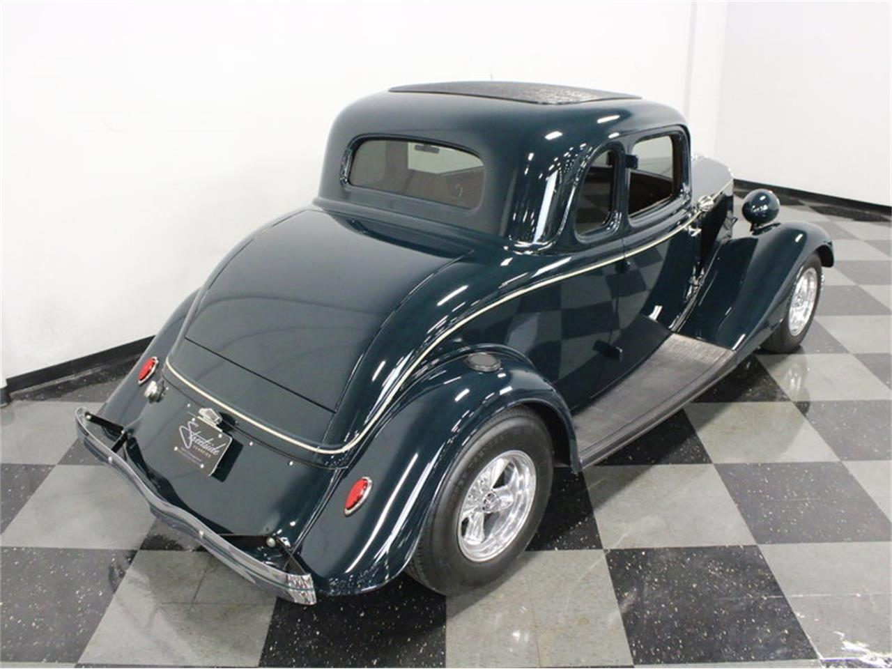 For Sale: 1934 Ford 5-Window Coupe in Ft Worth, Texas