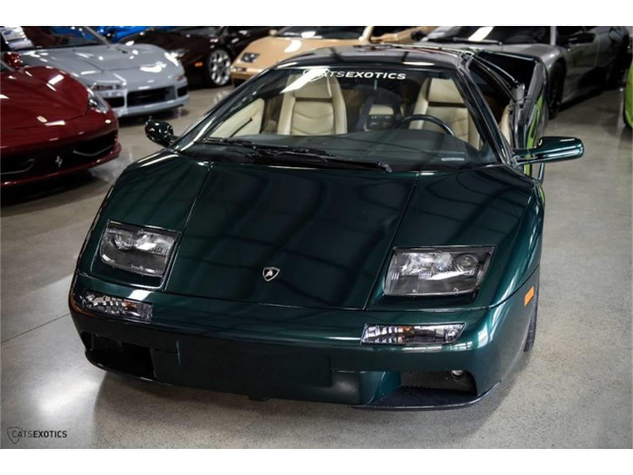 Large Picture of '01 Diablo - KWB9