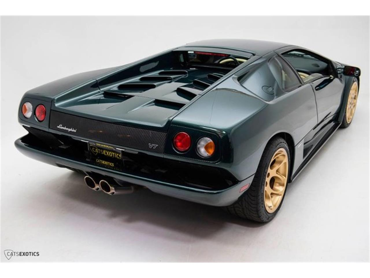 Large Picture of 2001 Lamborghini Diablo - $375,000.00 Offered by Cats Exotics - KWB9