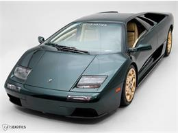 Picture of 2001 Lamborghini Diablo located in Washington Offered by Cats Exotics - KWB9