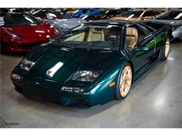 Picture of 2001 Diablo located in Seattle Washington - KWB9