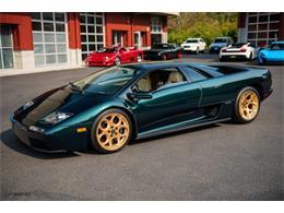 Picture of '01 Lamborghini Diablo - $375,000.00 - KWB9