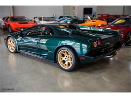 Picture of 2001 Lamborghini Diablo - $375,000.00 Offered by Cats Exotics - KWB9