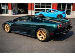 Picture of 2001 Lamborghini Diablo located in Seattle Washington - $375,000.00 Offered by Cats Exotics - KWB9