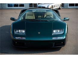 Picture of 2001 Lamborghini Diablo located in Washington - $375,000.00 - KWB9