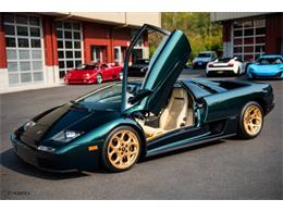 Picture of '01 Diablo Offered by Cats Exotics - KWB9