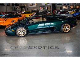Picture of 2001 Lamborghini Diablo Offered by Cats Exotics - KWB9