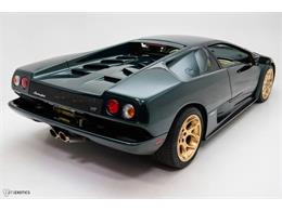 Picture of 2001 Diablo - $375,000.00 Offered by Cats Exotics - KWB9