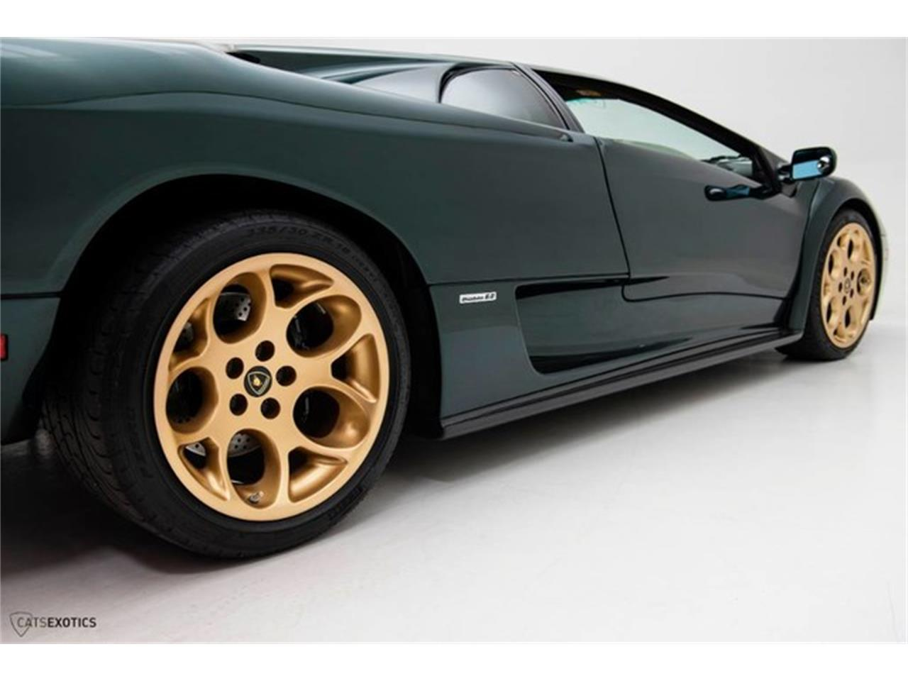 Large Picture of '01 Diablo - $375,000.00 Offered by Cats Exotics - KWB9