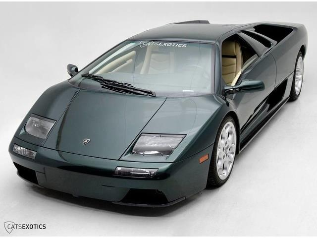 Picture of 2001 Diablo located in Washington Offered by  - KWB9