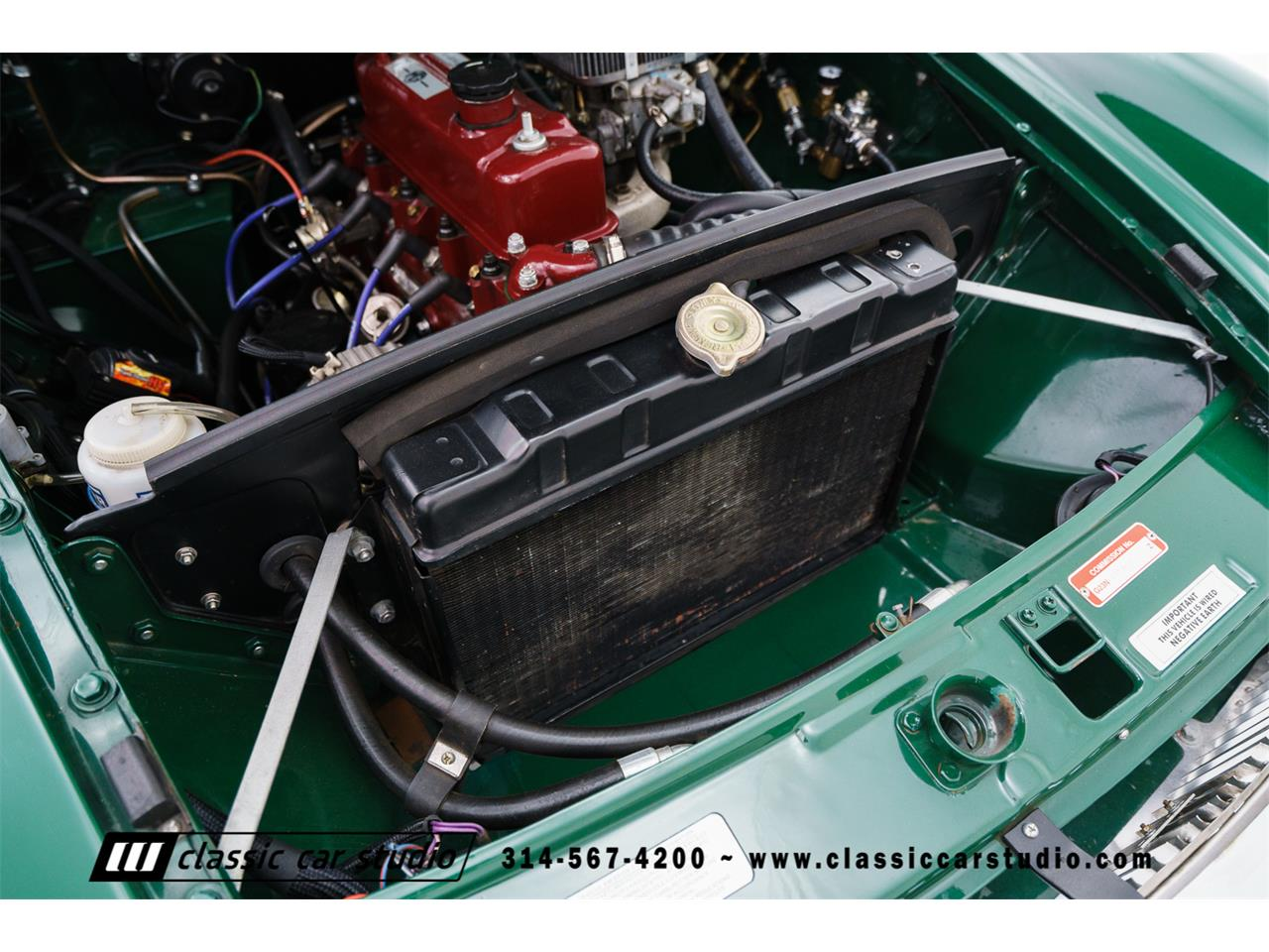 1970 Mg Mgb For Sale Cc 975021 Panther Kallista Wiring Diagram Large Picture Of 70 Kwbx