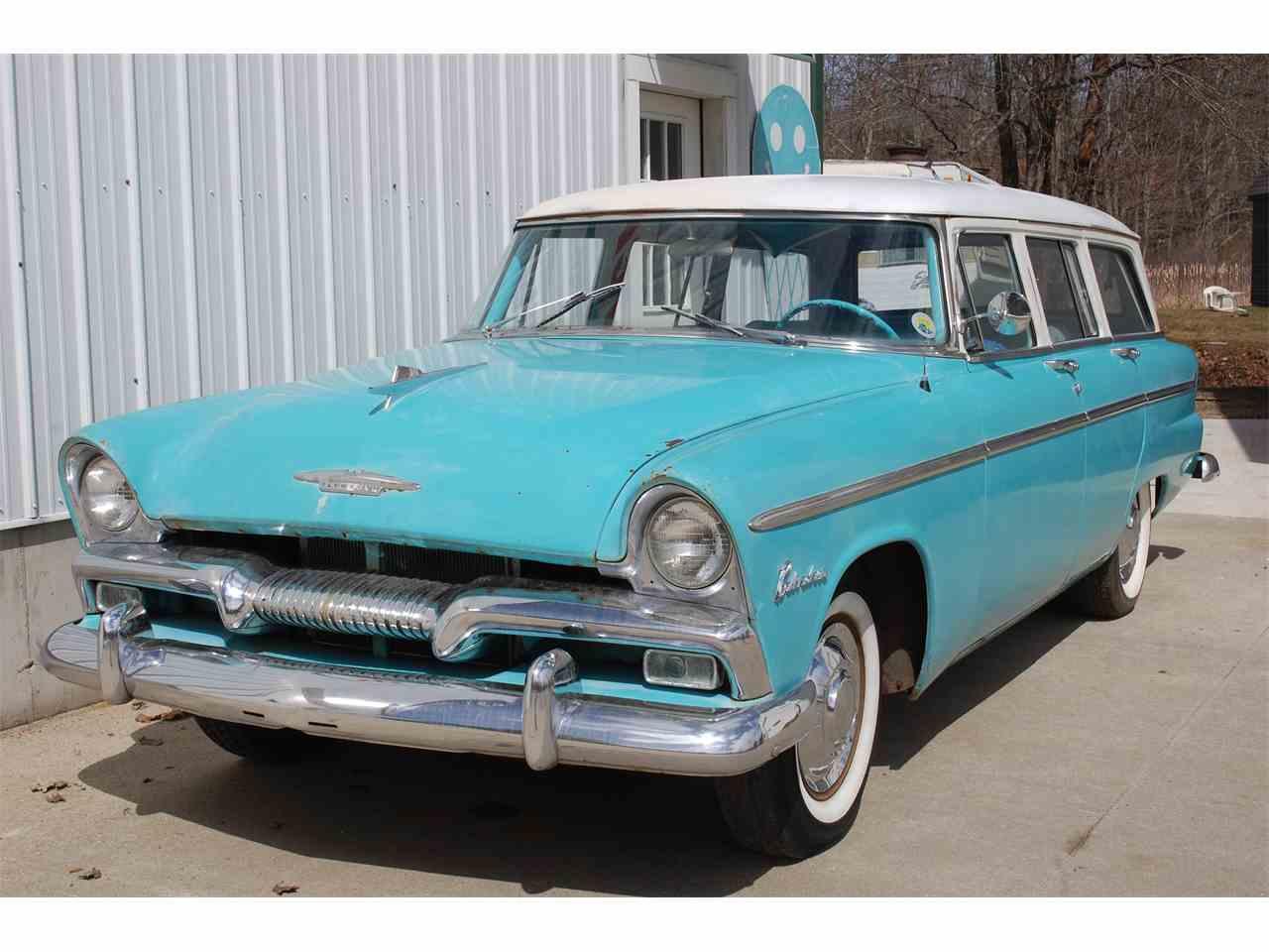 1956 Plymouth Suburban for Sale | ClassicCars.com | CC-975022