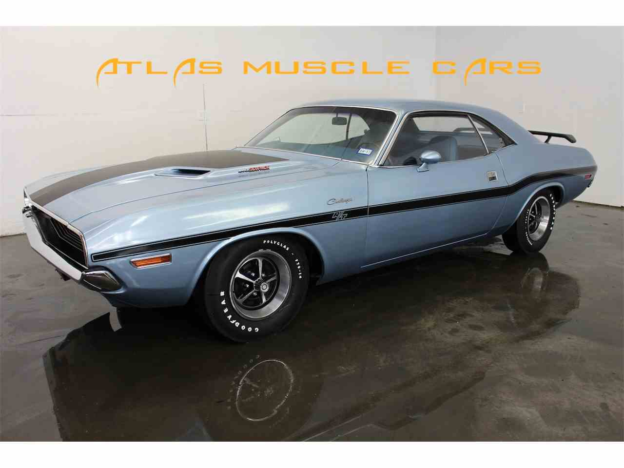 Large Picture of '70 Challenger R/T - KWDP