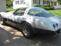 Picture of '78 Corvette - KWED