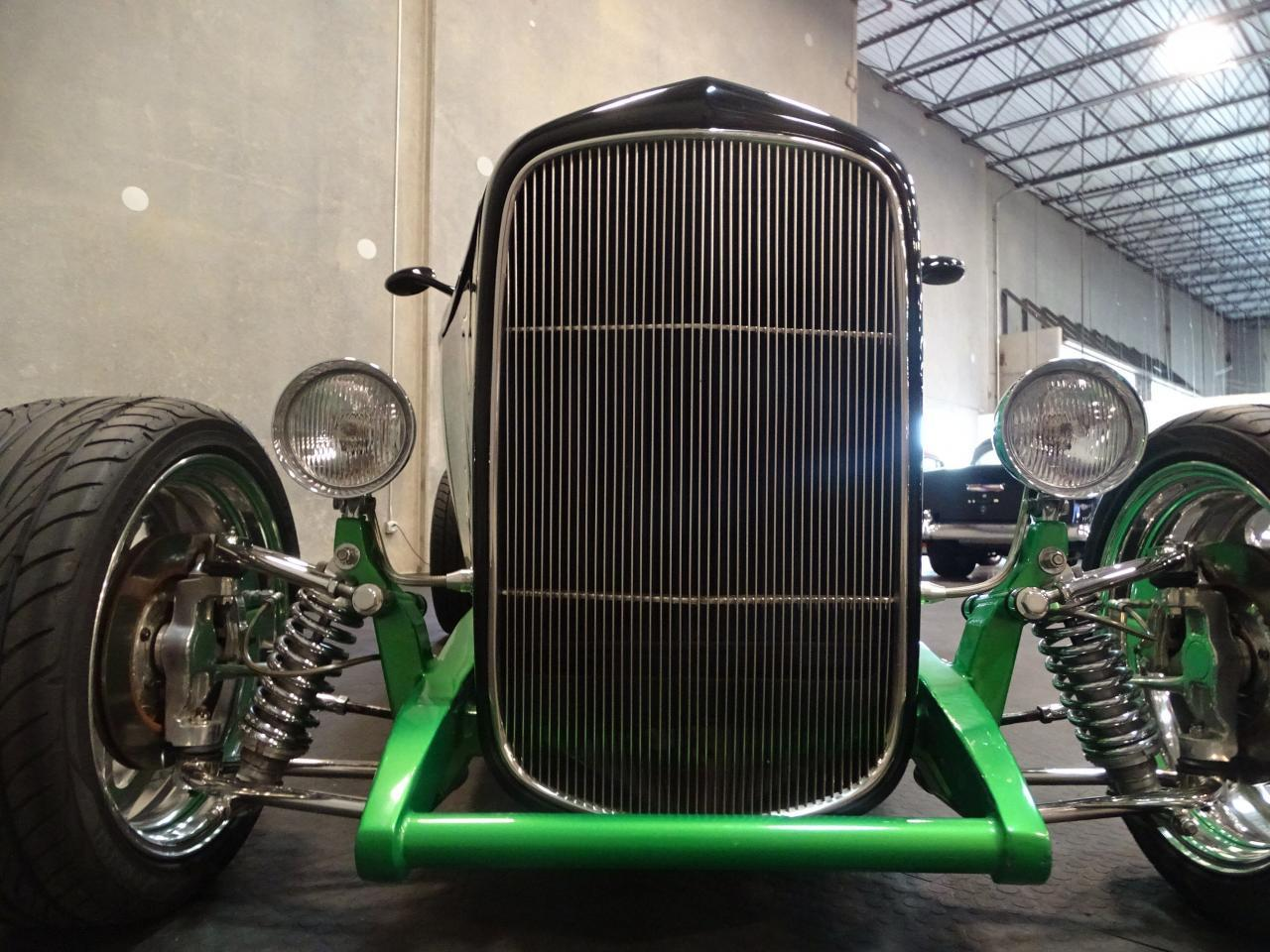 Large Picture of '32 Phaeton - KWG0