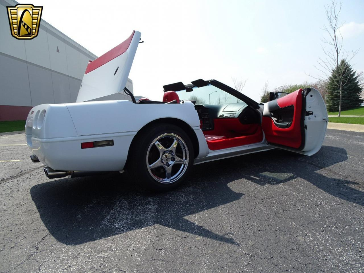 Large Picture of '95 Corvette - KWG8