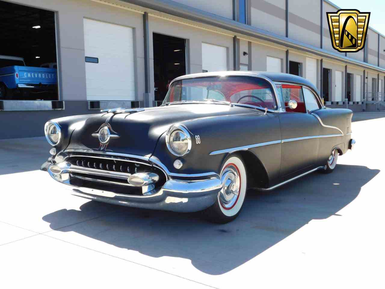 1955 Oldsmobile Holiday 88 for Sale | ClassicCars.com | CC-975178
