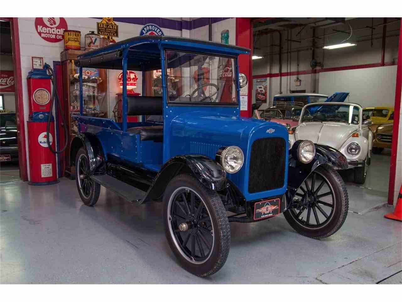 1923 Chevrolet Pickup for Sale | ClassicCars.com | CC-975188