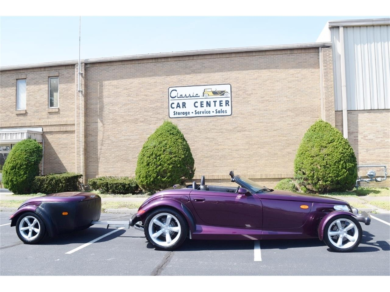 Large Picture of '99 Prowler - KSUV