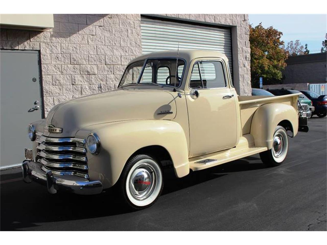 Large Picture of 1953 Chevrolet 3100 located in La Verne California - $52,900.00 - KWIE
