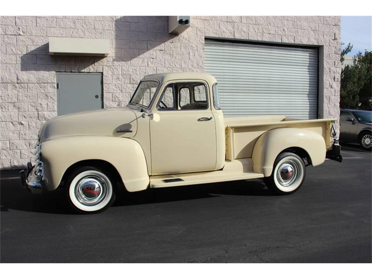Large Picture of Classic 1953 3100 located in California - KWIE