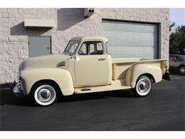 Picture of 1953 Chevrolet 3100 located in La Verne California - KWIE