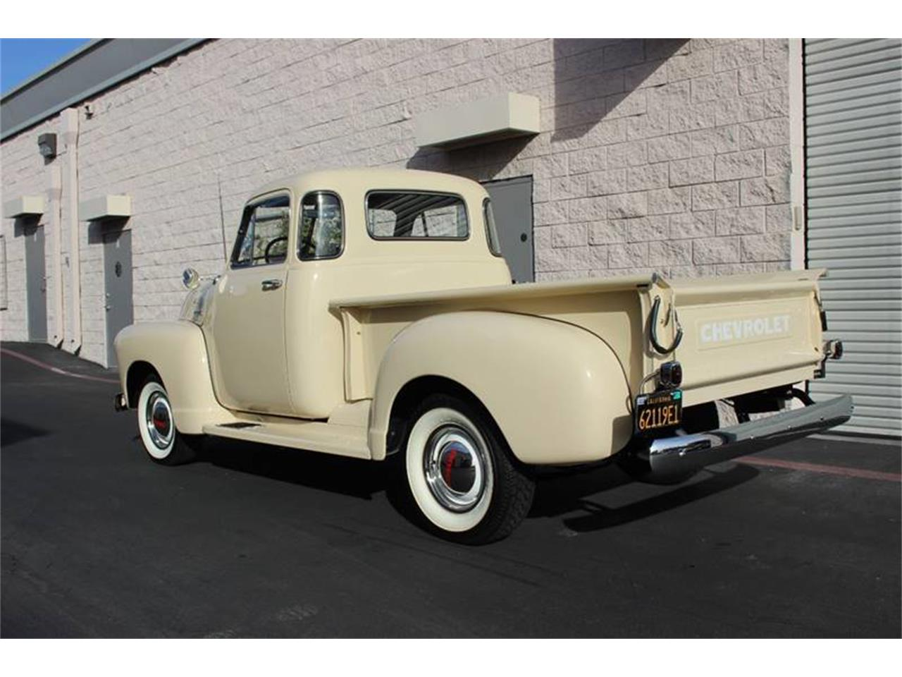 Large Picture of Classic 1953 3100 located in California - $52,900.00 Offered by American Classic Cars - KWIE