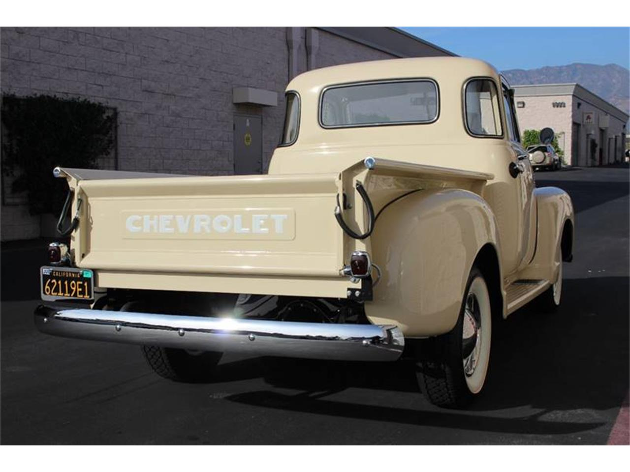 Large Picture of Classic '53 Chevrolet 3100 located in La Verne California - $52,900.00 - KWIE