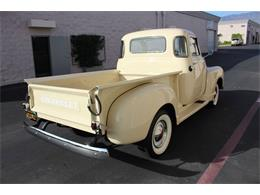 Picture of Classic 1953 3100 - KWIE