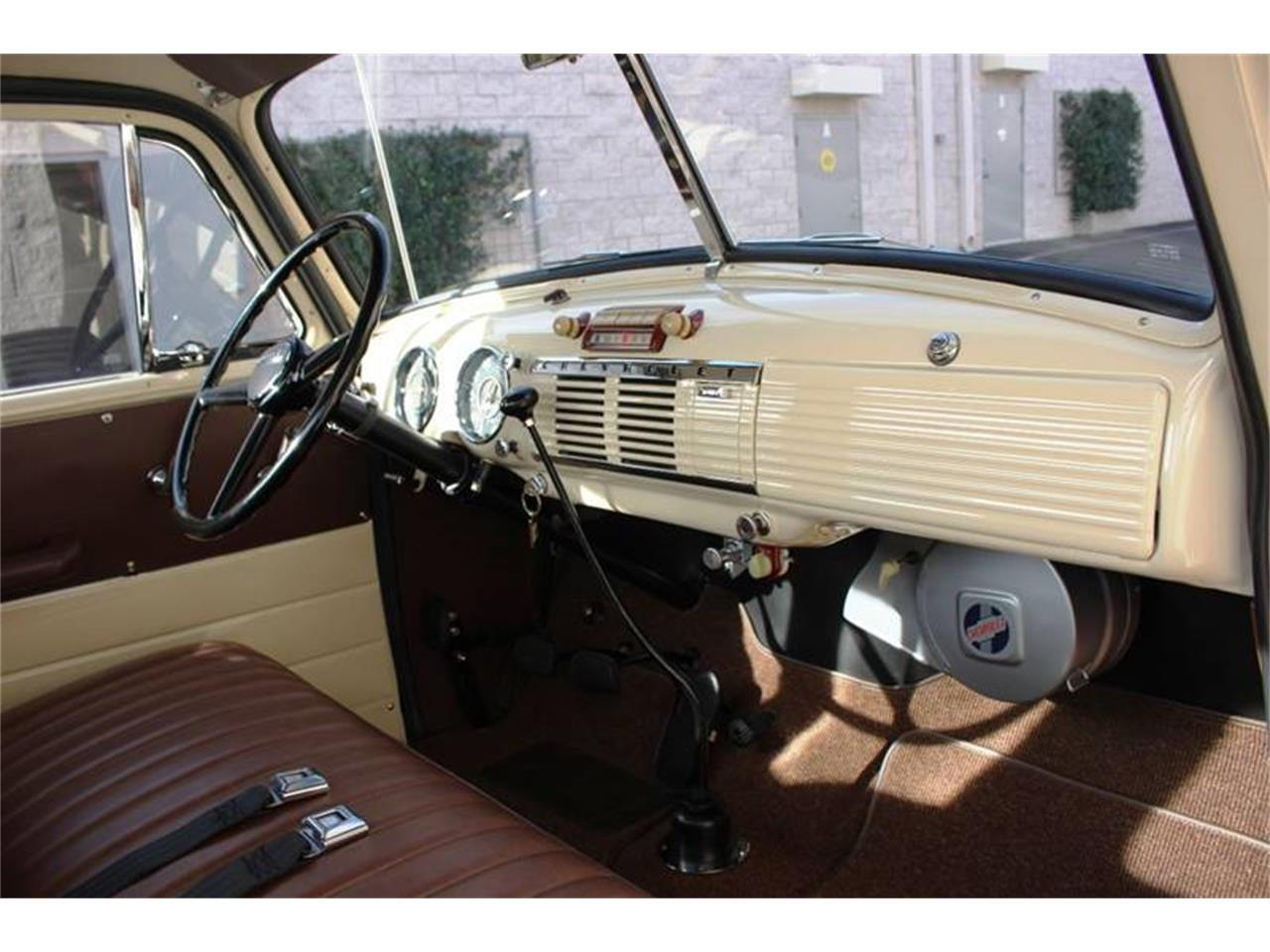 Large Picture of 1953 3100 Offered by American Classic Cars - KWIE