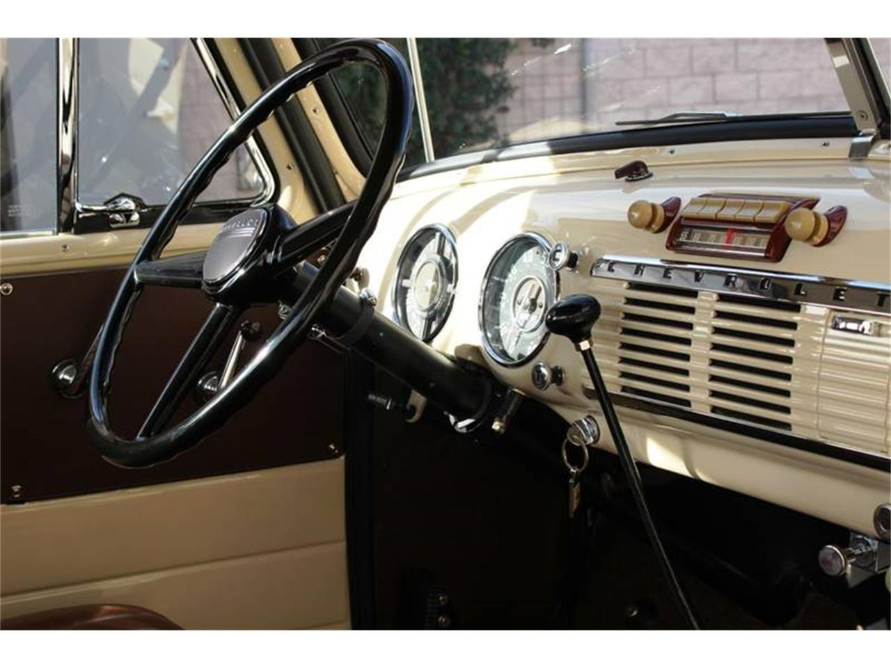 Large Picture of 1953 3100 - $52,900.00 Offered by American Classic Cars - KWIE