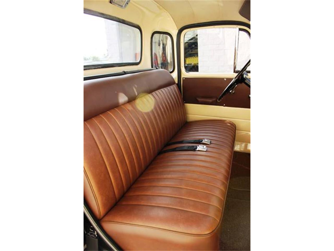 Large Picture of Classic 1953 Chevrolet 3100 located in La Verne California - $52,900.00 - KWIE