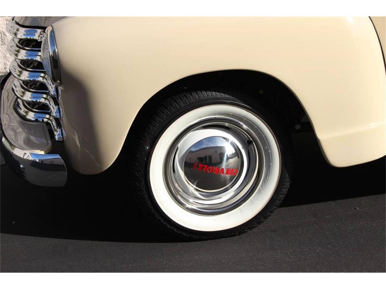 Large Picture of 1953 Chevrolet 3100 - KWIE