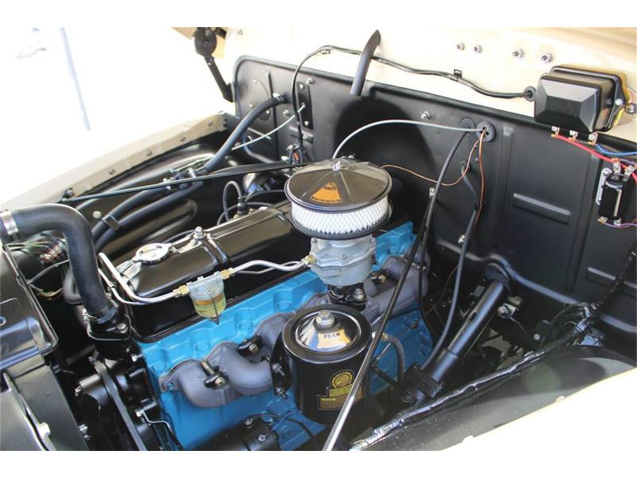Large Picture of Classic '53 Chevrolet 3100 located in La Verne California Offered by American Classic Cars - KWIE