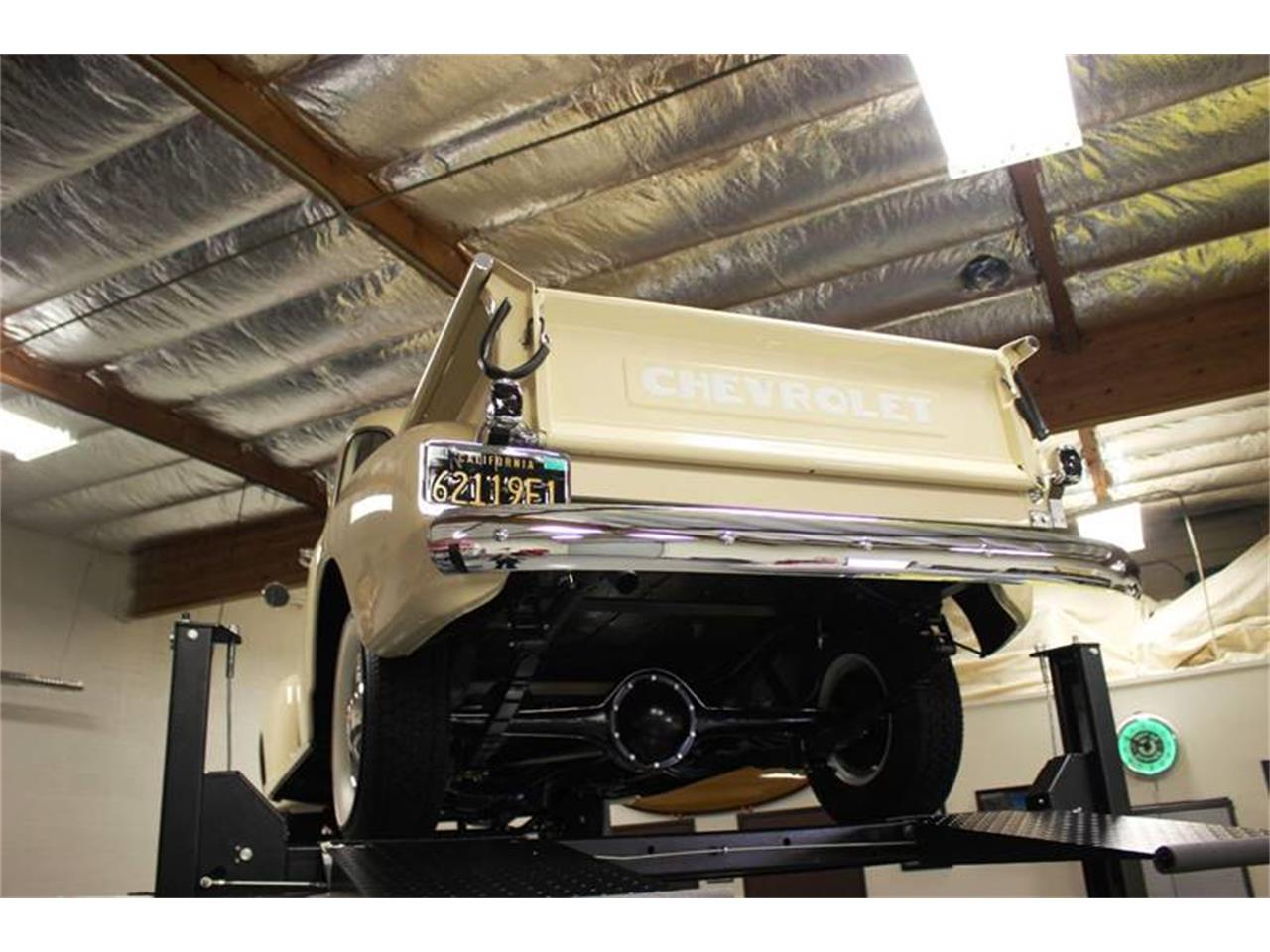 Large Picture of Classic 1953 3100 located in California - $52,900.00 - KWIE