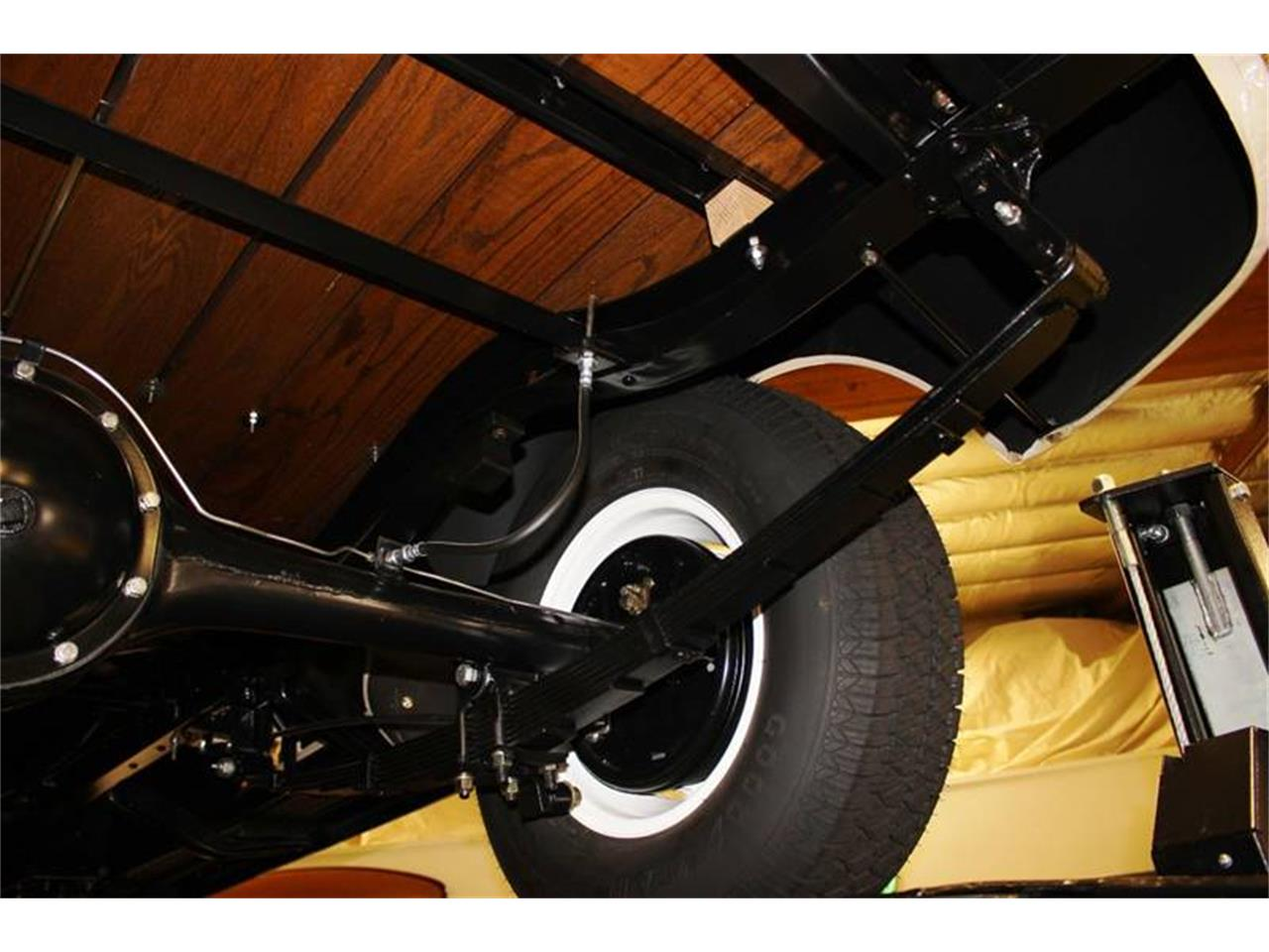 Large Picture of Classic '53 Chevrolet 3100 - $52,900.00 Offered by American Classic Cars - KWIE