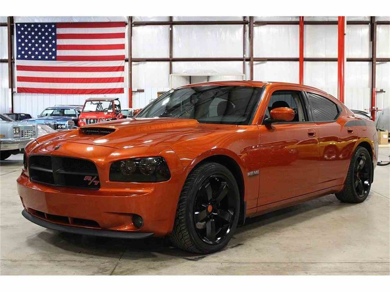 2006 dodge charger for sale cc 975271. Black Bedroom Furniture Sets. Home Design Ideas