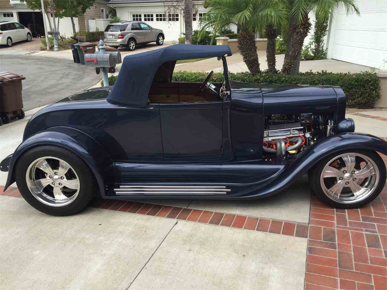 Large Picture of Classic 1930 Model A located in Napa California - $28,990.00 - KWJM