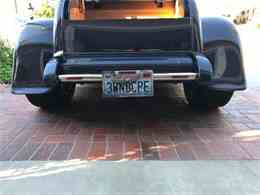 Picture of Classic '30 Ford Model A located in Napa California - $28,990.00 Offered by a Private Seller - KWJM