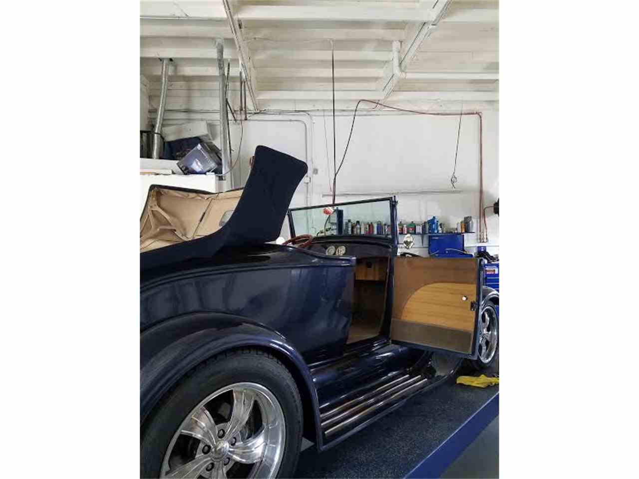 Large Picture of Classic '30 Ford Model A located in Napa California Offered by a Private Seller - KWJM
