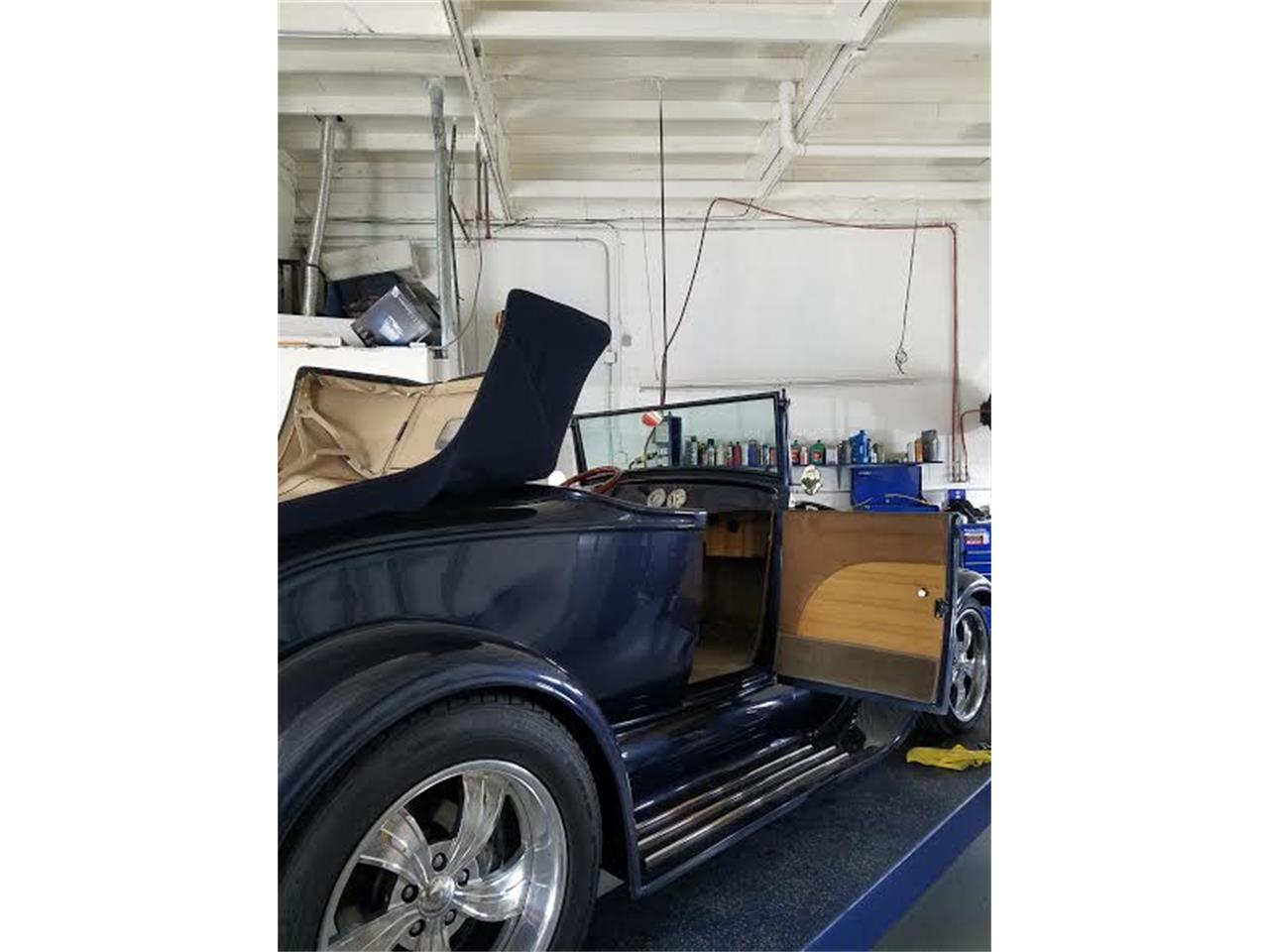 Large Picture of '30 Model A - KWJM