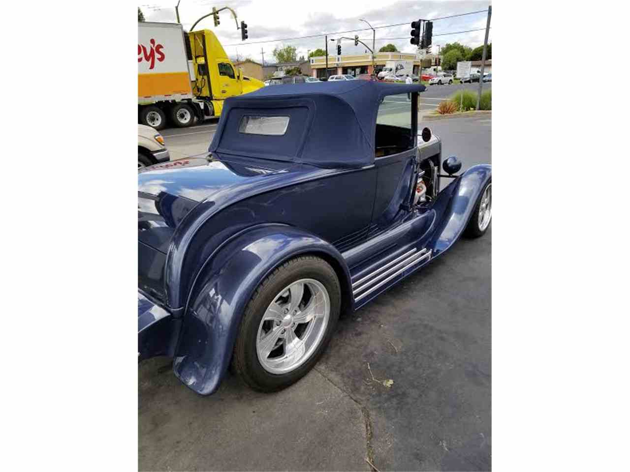 Large Picture of '30 Model A located in Napa California - KWJM